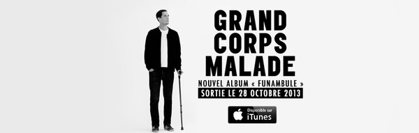 Le tour du coeur for Vu de ma fenetre grand corps malade